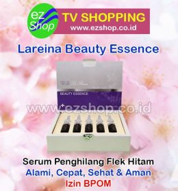 WII | W2 | W-II La Reina Beauty Essence Serum Penghilang Flek Hitam Alami Asli Ez Shop Tv Shopping Asia Pacific Izin BPOM Indonesia