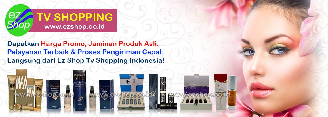 Header Ez Shop Indonesia