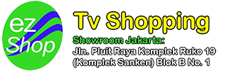 Ez Shop Tv Home Shopping Indonesia